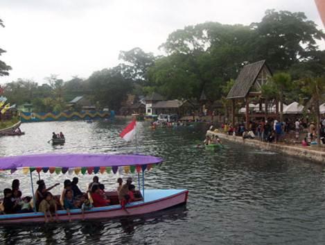 Taman Wisata Air Wendit Portal Pemerintah Kabupaten Malang Kota