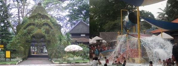 Taman Wisata Air Wendit Portal Pemerintah Kabupaten Malang Water Park