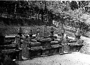 Taman Wisata Wendit Wikivisually Candi Air Kota Malang