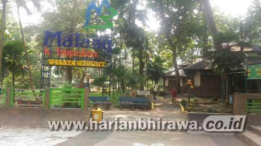 Tawarkan Wisata Air Wendit Pihak Ketiga Harian Bhirawa Online Taman