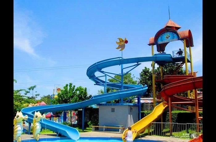 Tingkatkan Pad Taman Wisata Air Wendit Malang Dikelola Pihak Ketiga