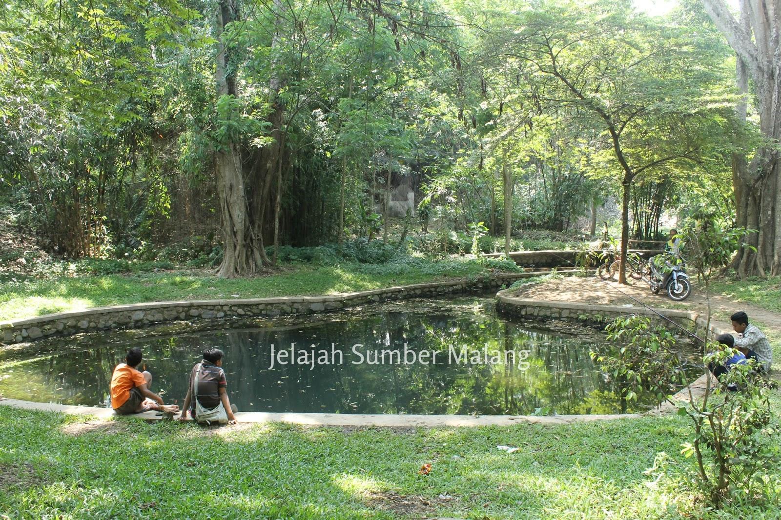 Wendit Lanang Pemandian Partikelir Dekat Jelajah Sumber Tidak Jauh Taman