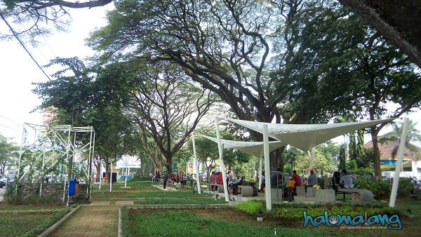 Abah Anton Csr Rth Kota Malang Oleh Reza Aulia Rakhman
