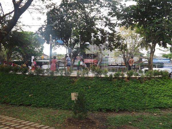 Bersantai Sambil Belajar Taman Cerdas Trunojoyo Panduan Wisata Salah Satunya