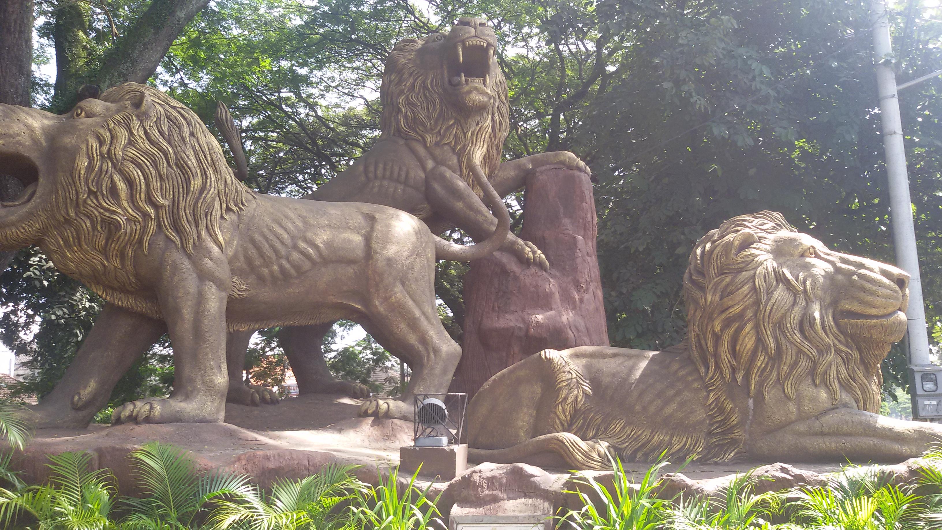 Ferriblog Ub Ac Id Blog Mahasiswa Universitas Brawijaya Taman Awalnya
