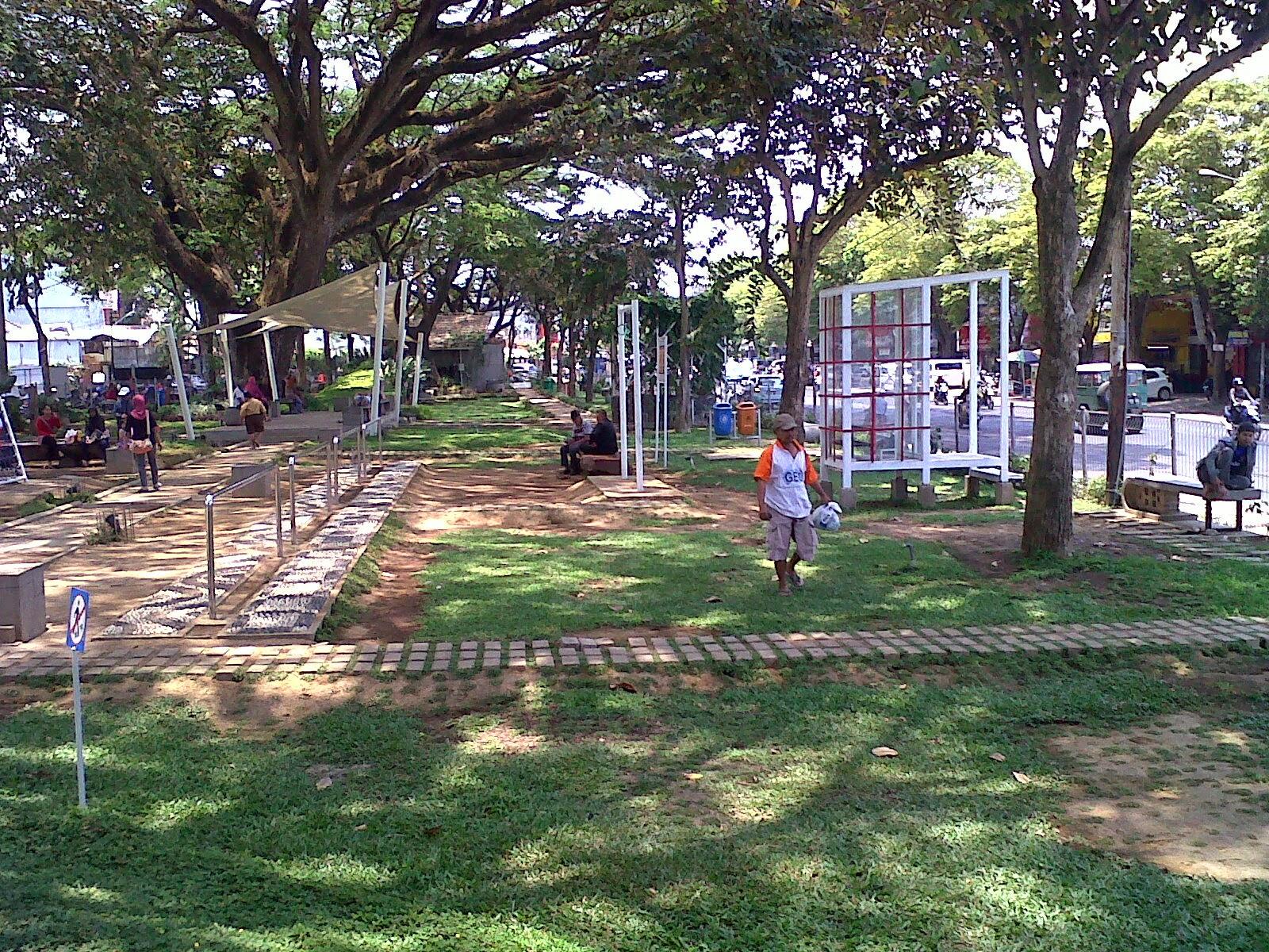 Simple Taman Trunojoyo Malang Kawasan Turnojoyo Strategis Letaknya Berada Tengah