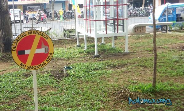 Taman Bentoel Trunojoyo Dpd Ldii Kota Malang Cerdas Area Bebas