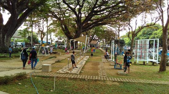 Taman Bermain Anak Picture Trunojoyo Malang Tripadvisor Bentoel Cerdas Kota