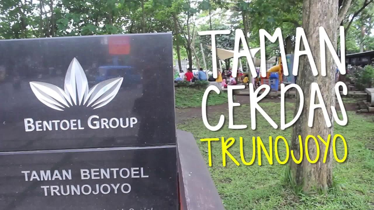 Taman Cerdas Trunojoyo Kota Malang Youtube Bentoel