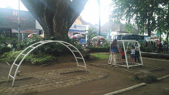 Taman Cerdas Trunojoyo Picture Malang Melatih Motorik Anak Bentoel Kota