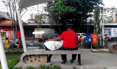 Taman Trunojoyo Kota Malang Wongcrewchild Foto Abg Mesum Bentoel Cerdas