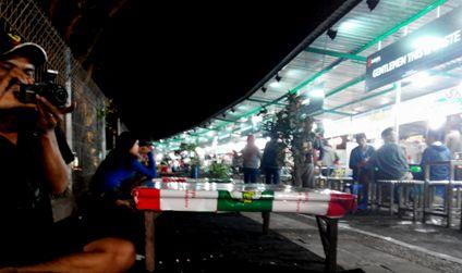 Taman Trunojoyo Kota Malang Wongcrewchild Pujasera Bentoel Cerdas