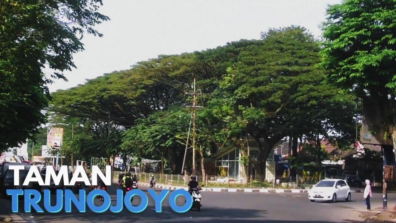Taman Trunojoyo Kota Malang Youtube Bentoel Cerdas
