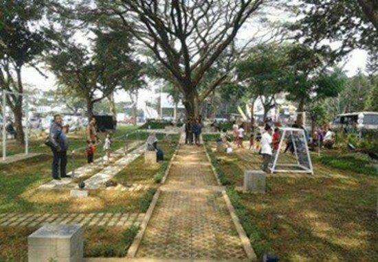 Taman Trunojoyo3 Large Jpg Picture Trunojoyo Malang Bentoel Cerdas Kota
