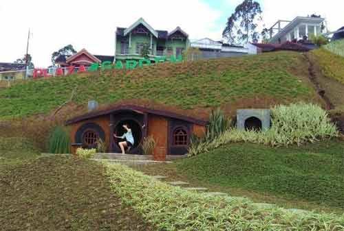 60 Tempat Wisata Malang Kamu Datangi Kota Apel Taman Kelinci