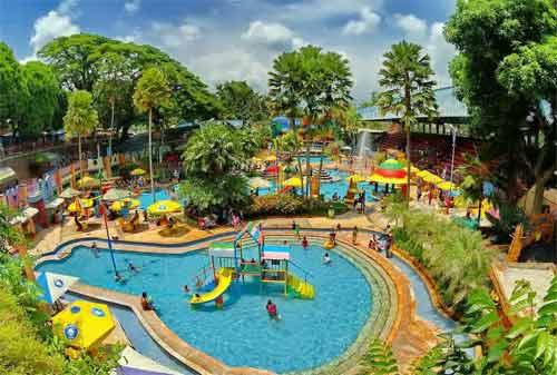 60 Tempat Wisata Malang Kamu Datangi Kota Apel Taman Sengkaling