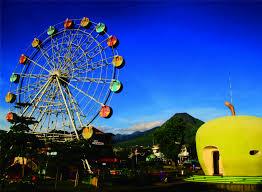 Instagramable Ngalamku Museum Angkut Salah Satu Wisata Andalan Kota Batu