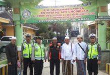Taman Cerme Unik Tengah Kota Malang Lingkar Pondok Berumur 2