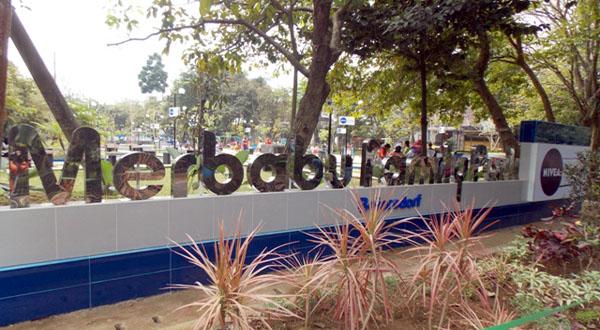 Berita Info Merbabu Family Park Kota Malang Taman Nivea