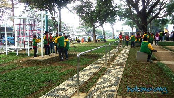Green City Malang Kota Sehat Taman Cerdas Trunojoyo1 Merbabu Nivea