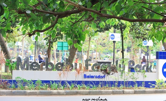 Lovely Mom Taman Merbabu Malang Nivea Kota