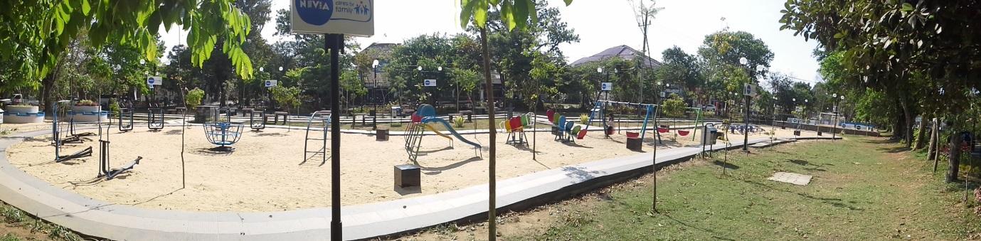 Merbabu Family Park Malang Sebagai Taman Keluarga Bungaocwillanda Gambar 2