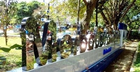 Taman Merbabu Family Park Kota Malang Wongcrewchild Lokasi Nivea