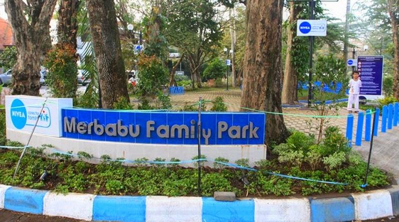 Taman Merbabu Tamannya Keluarga Malang Channel Source Image Http Langkahlangkahkakikecil