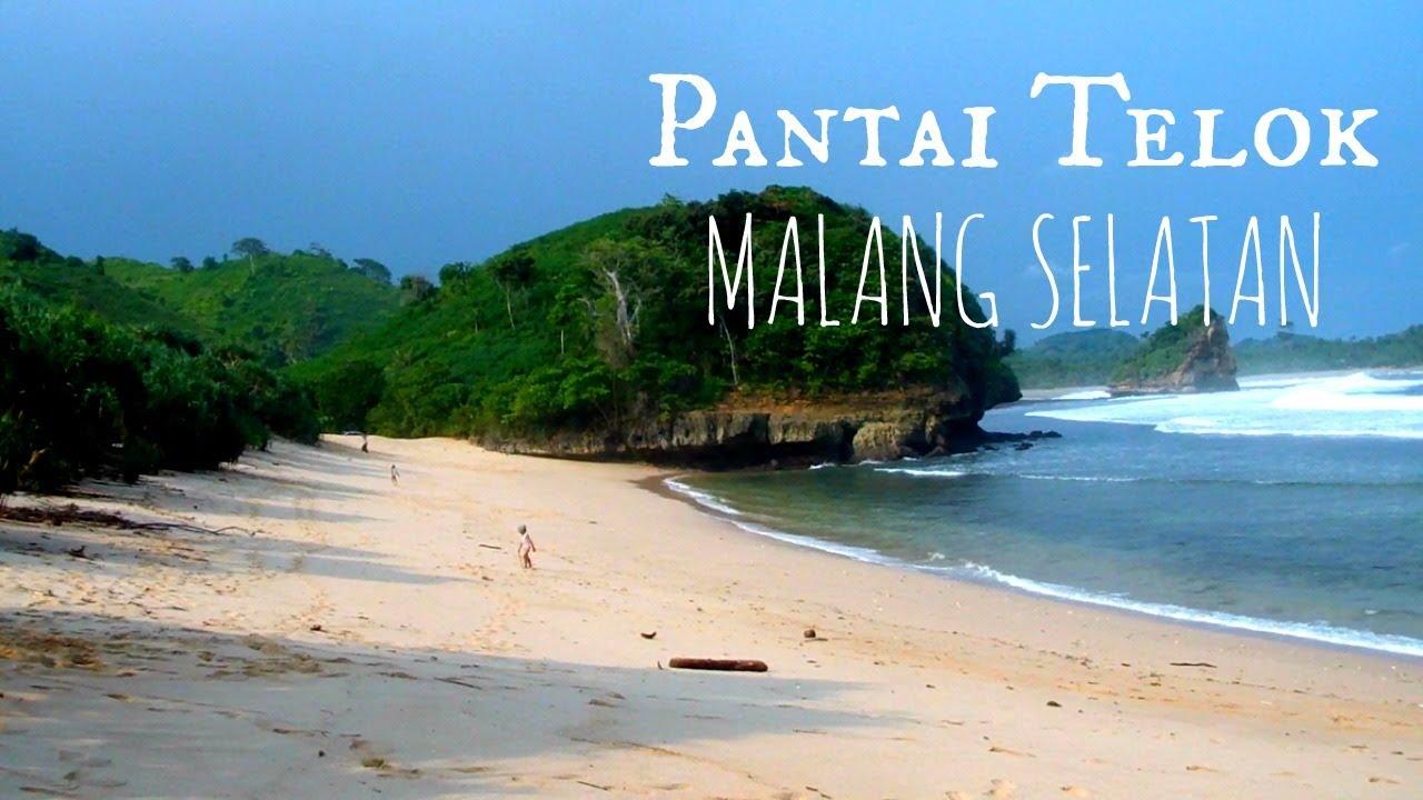 1001 Pantai Malang Raya Laman 6 Ngalamlop Info Gwaul Arek