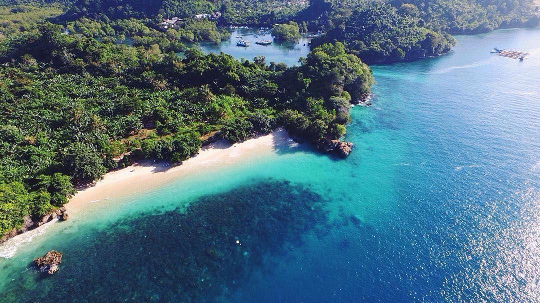 57 Tempat Wisata Malang Harga Tiket Masuknya 5 Pantai 3