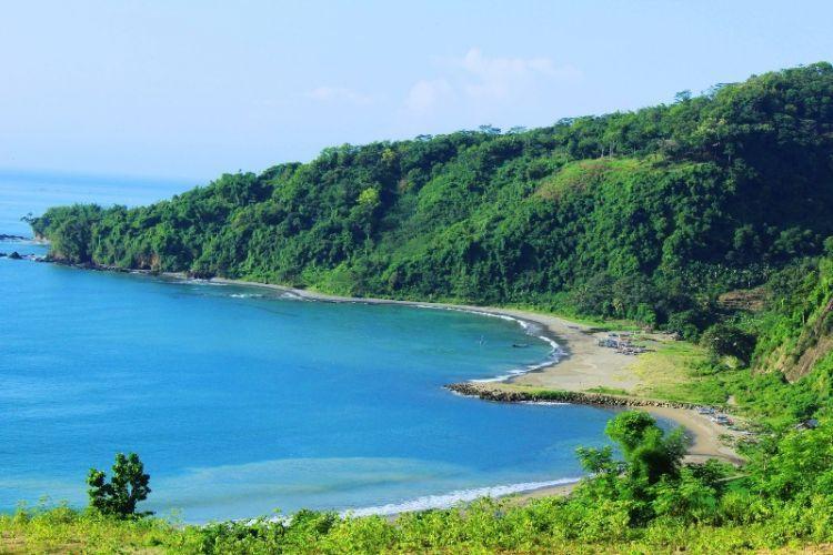 9 Teluk Terindah Pulau Jawa Bakal Membuatmu Menyesal Pelabuhan Ratu