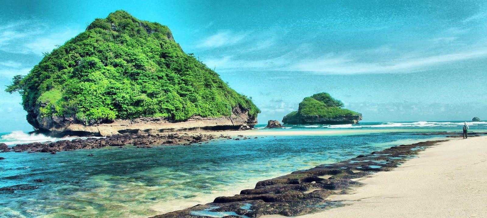 Explore Keindahan 50 Tempat Wisata Malang Exploring Goa Cina Teluk