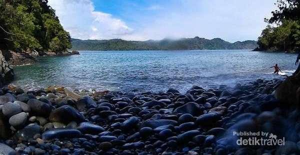 Kategori Anjanapoliwangi Teluk Kletekan Surga Snorkeling Malang Kota