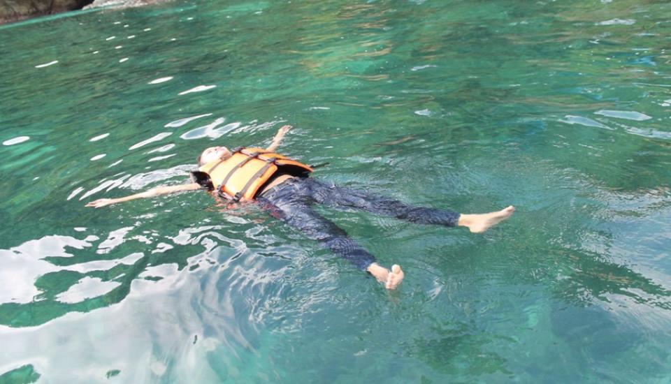 Pantai Lenggoksono Bolu Banyu Anjlok Teluk Kletekan Kota Malang
