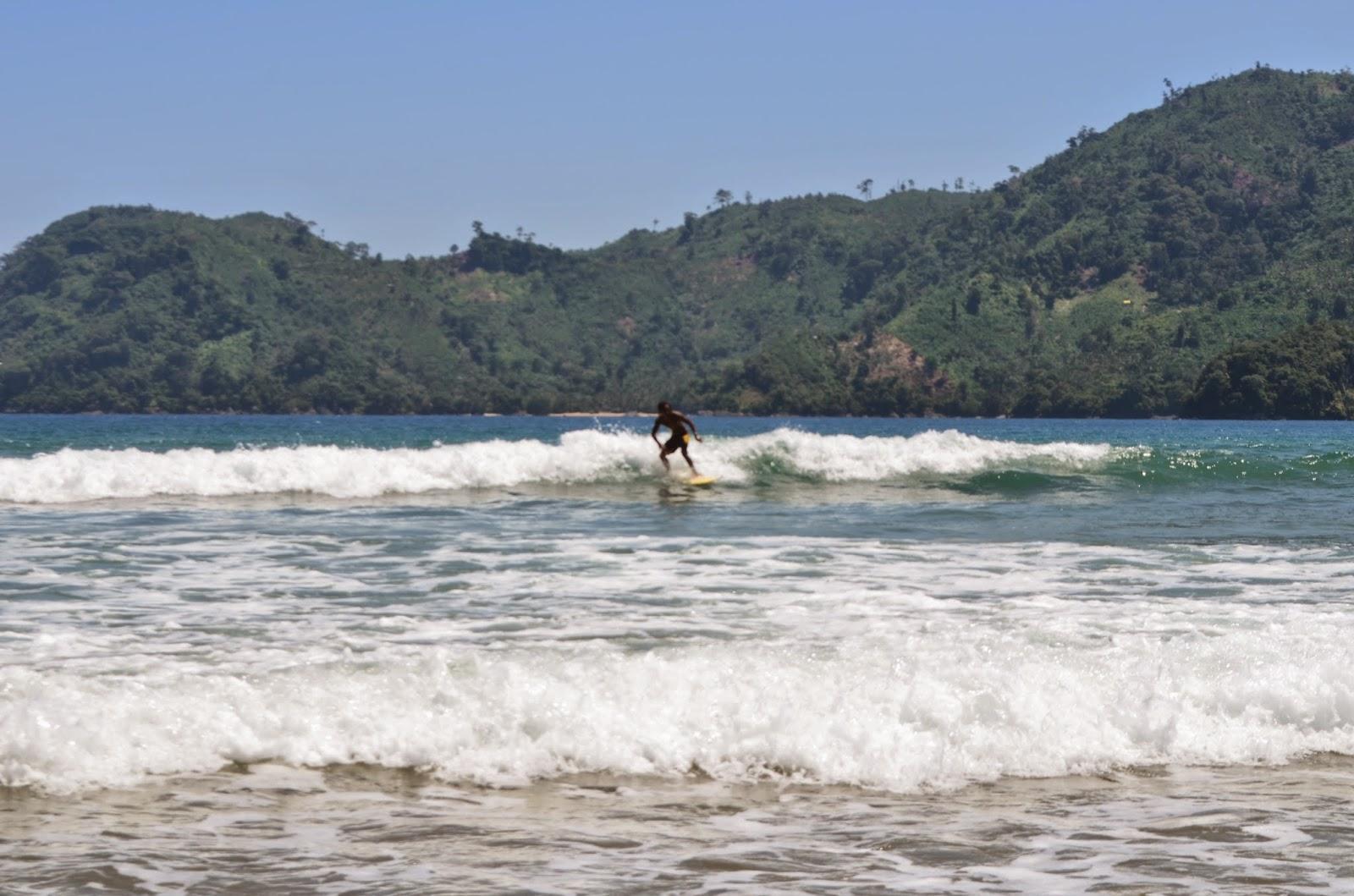 Pantai Lenggoksono Bolu Surga Tersembunyi Tips Kamu Bilang Aja Temen
