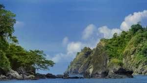 Pantai Lenggoksono Sipelot Teluk Kletekan Kota Malang