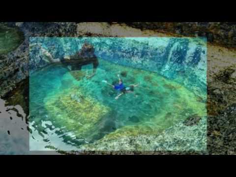 Teluk Kletekan Malang Youtube Kota