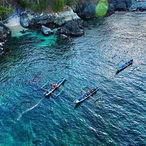 Trip Adventure Malang Mtmamalang Instagram Photos Videos Teluk Kletekan Surga
