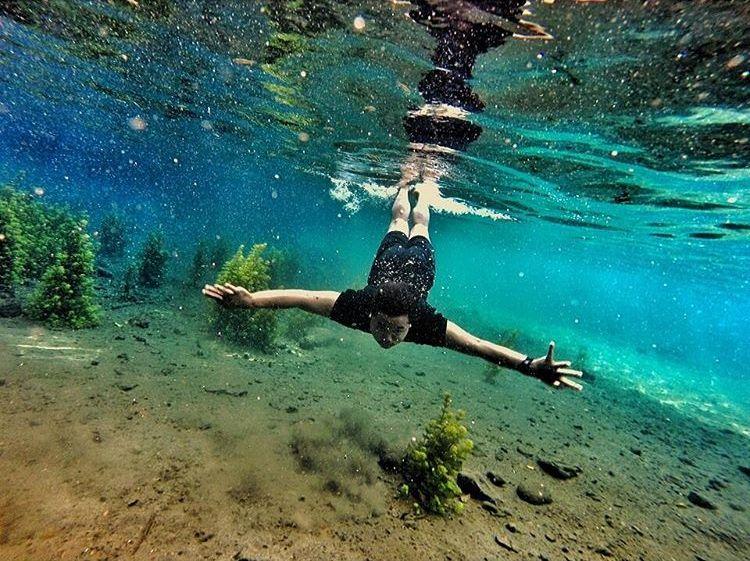 Wisata Adrenalin Malang Perlu Kamu Coba Hariesdesign Berada Kota Pemandangan