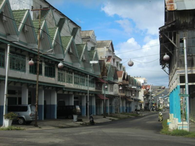 Daerah Gubernur Bengkulu Inginkan Kampung Cina Menjadi Kawasan Wisata Sejarah