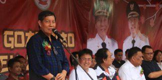 Kota Manado Line Halaman 26 Didukung Gubernur Olly Walikota Gsvl