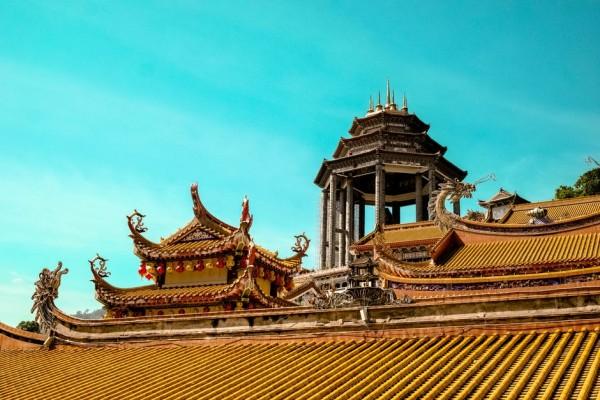 Ramai 5 Wisata Kampung Cina Menyimpan Cerita Sendiri Kota Manado