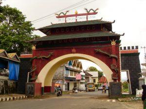 Wisata Kampung Cina Bengkulu Wajib Dikunjungi Kota Manado