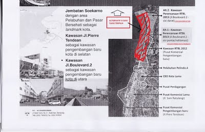 03 Rtbl Kawasan Boulevard Ii Kota Manado Provinsi Sulawesi Utara