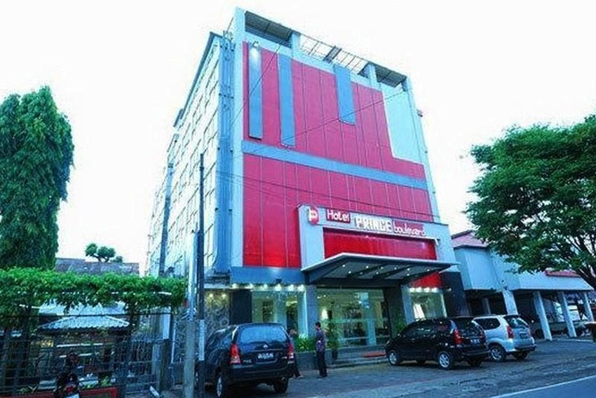11 Hotel Dekat Boulevard Manado Review Baswara Prince 2 Kawasan