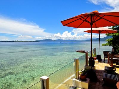 4 Tempat Wisata Manado Sulawesi Utara Bunaken 2018 Sekitarnya Terkenal