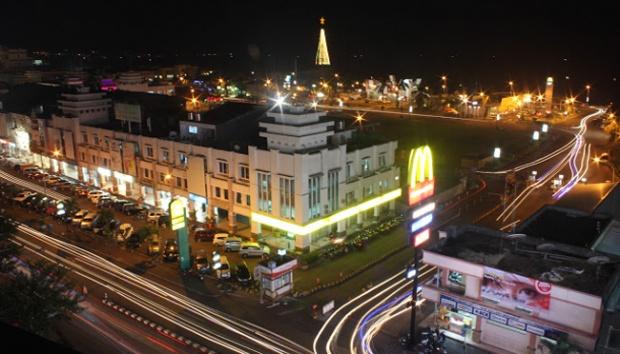 Boulevard Ikon Wisata Seru Kota Manado Travel Tempo Google Kawasan