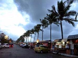 Boulevard Kuliner Visit Sulawesi Utara Salah Satu Kawasan Wisata Kota