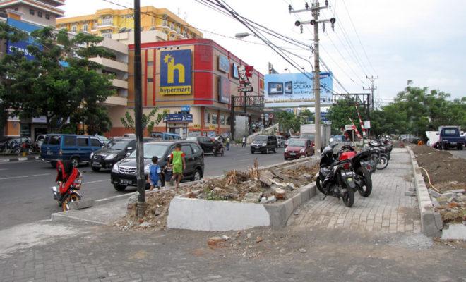 Dinas Pupr Kota Manado Segera Bangun Jalur Hijau Sepanjang Redaksi