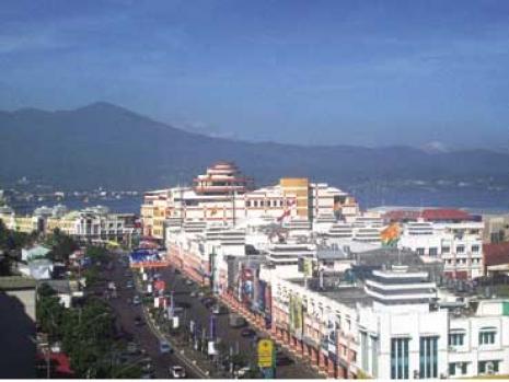 Harga Berbagai Komoditas Naik Kota Manado Inflasi 10 Akhir Kawasan